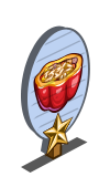 Stuffed Aussie Peppers 1 Star Mastery Sign-icon