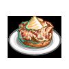 Caramel Pecan Pie-icon