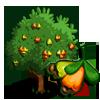 Cashew Tree-icon