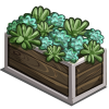 Wood Planter-icon