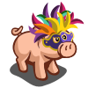 Carnival Pig-icon