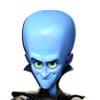 Megamind Promotion Event-icon