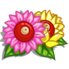 Squirting Sunflower-icon