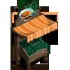 Black Tea Stall-icon