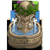 Ornate Fountain-icon
