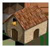 Tuscan Barn First-icon
