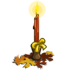Harvest Candle-icon
