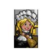 Invisible Maid Gnome-icon