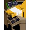Blackberry Stall-icon