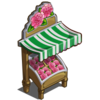 Ballet Queen Flower Stall-icon