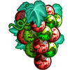 Hippie Jewels Grapes-icon