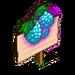 Brusen Berry Mastery Sign-icon