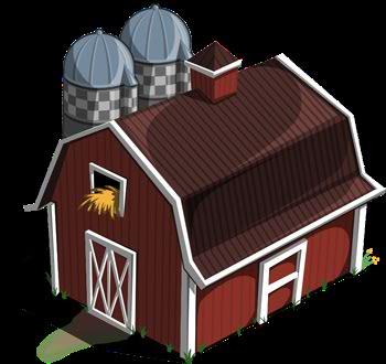 Red Barn Clip Art Transparent red barn | farmville wiki | fandom poweredwikia
