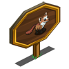 Red Fox Kit Mastery Sign-icon