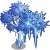 Ice Crystal Tree-icon