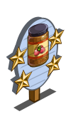 Muntrie Chutney 4 Star Mastery Sign-icon