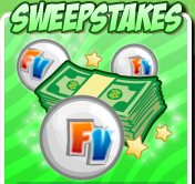 Sweepstakes-icon