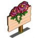 Butterfly Rose Mastery Sign-icon