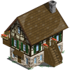 Swiss Farmhouse-icon