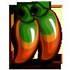 Fire Pepper-icon