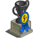 5th Place Trophy-icon