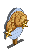 Ginger Snaps 2 Star Mastery Sign-icon