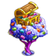 Gemstoned Tree-icon
