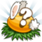 Gold Baby Bunny Eggs Stage 8-icon
