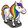 Rainbow Pony-icon