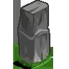 Stone Piece I-icon