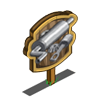 Vehicle Part Mastery Sign-icon
