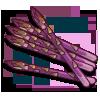 Purple Asparagus-icon