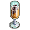 Blackberry Champagne-icon