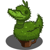 Duck Topiary-icon