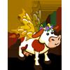 Fall Fairy Cow-icon