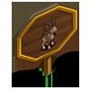 Ibex Mastery Sign-icon