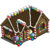 Fairy Tale Cottage-icon