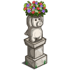 Garden Statue II-icon