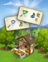Butterfly workshop recipes