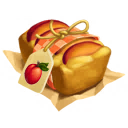 Wild Plum Bread