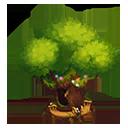 Sweetheart Tree