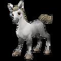 Icon horse child thoroughbredgrey 128-1.png