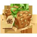 Pinon Bread