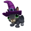 Baby witch rabbit