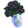 Black Pansy Bouquet.png