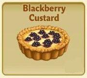 BlackberryCustard