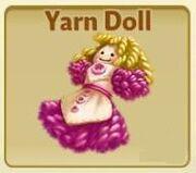 YarnDoll