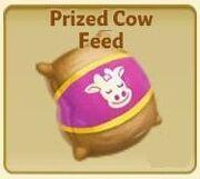 PrizedCowFeed