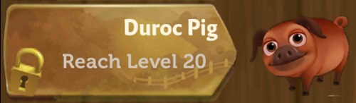 DurocPig