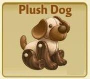 PlushDog